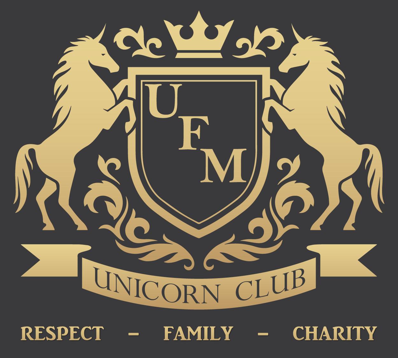 THE UNICORN CLUB